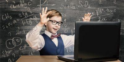 enseñando matemáticas a través de las tecnologías
