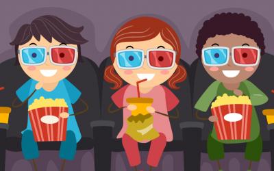 Trabajar los valores a través del cine