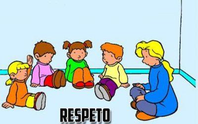 Normas de convivencia para fomentar el respeto