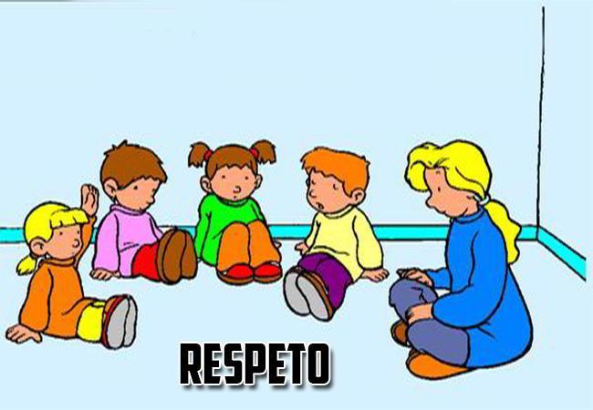fomentar el respeto