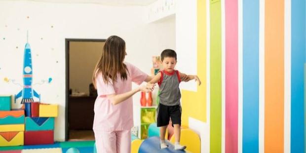 trabajar con niños de atención temprana