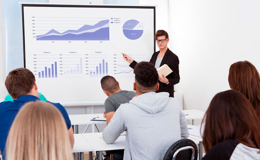 consejos para hacer una buena presentación
