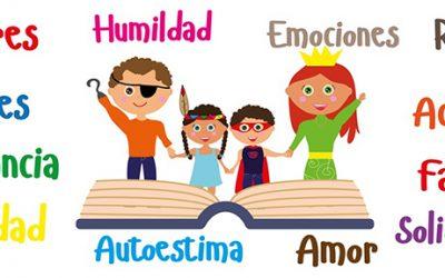 Educación en valores, ¿Qué es y para qué sirve?