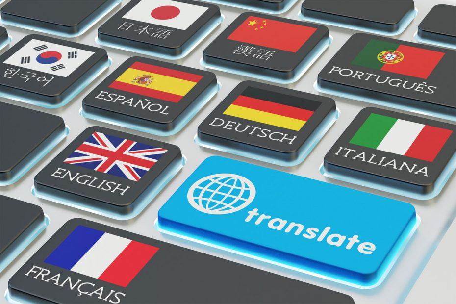 idiomas emergentes