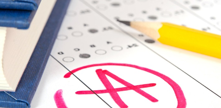 La importancia de las notas de bachillerato