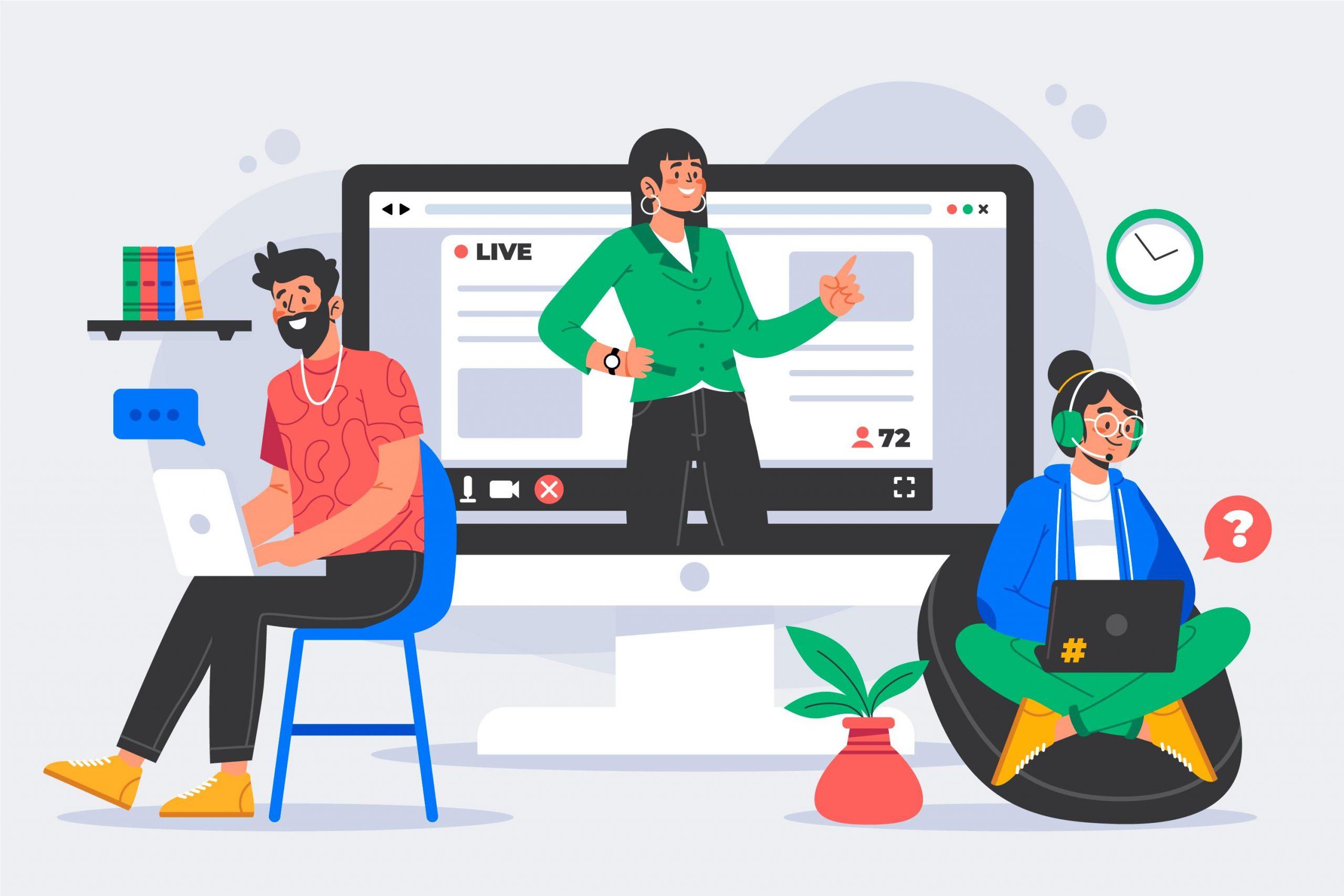 cursos online iberclase