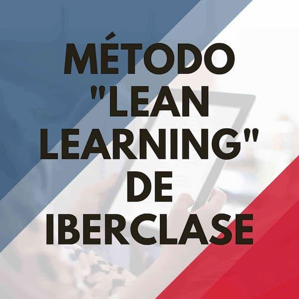 método de estudio lean learning