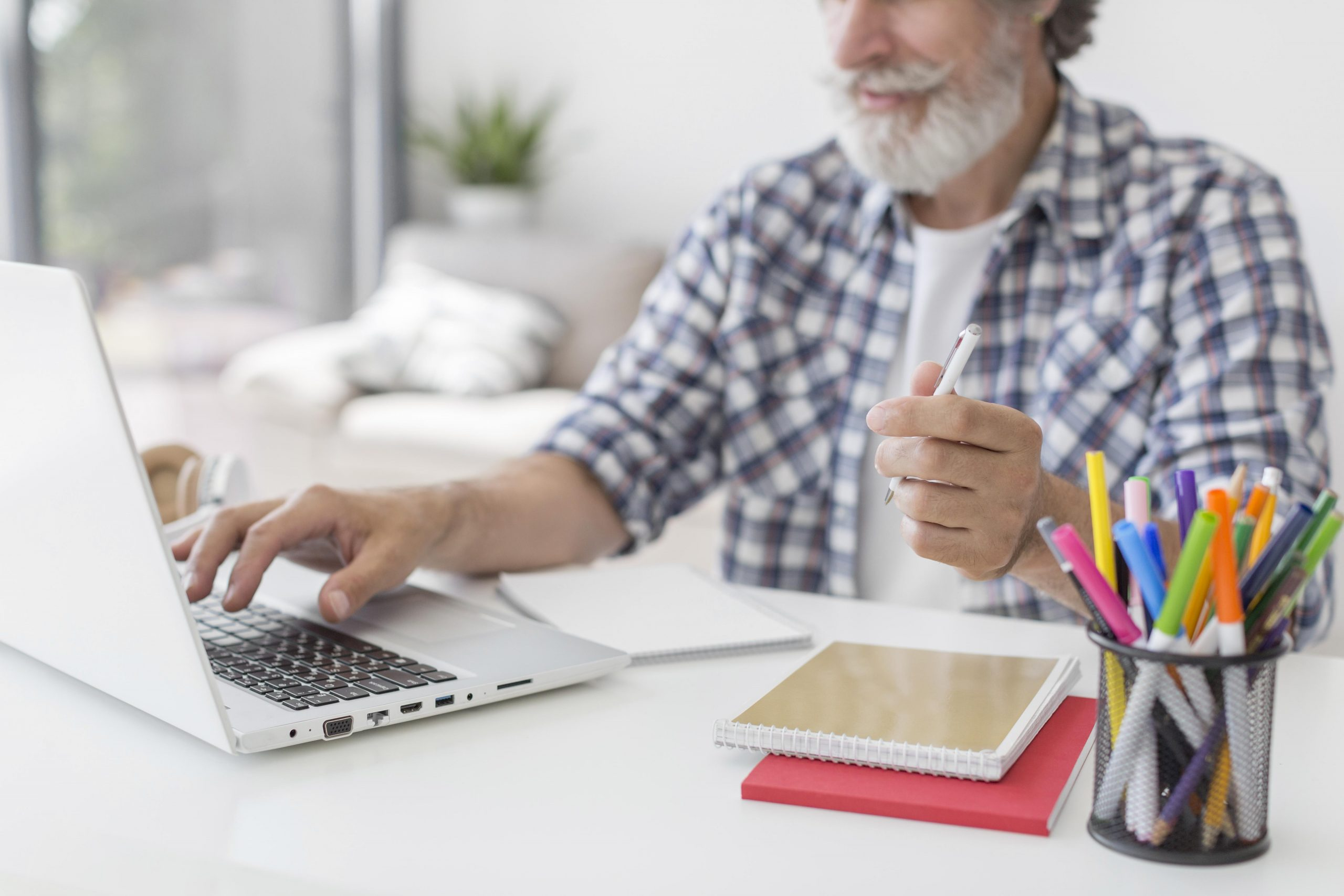 cursos online profesores